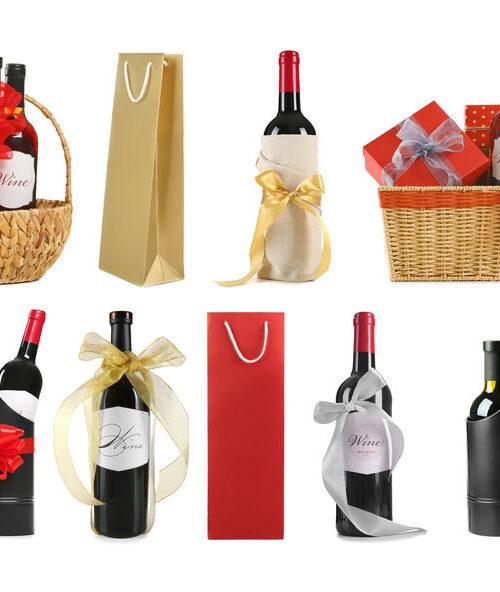 Packs y Gift Boxes